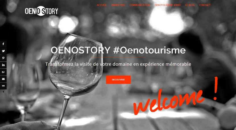 Le Blog OENOSTORY marketing du vin et oenotourisme
