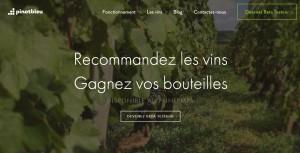 Pinot Bleu Vin et marketing expérientiel Oenostory
