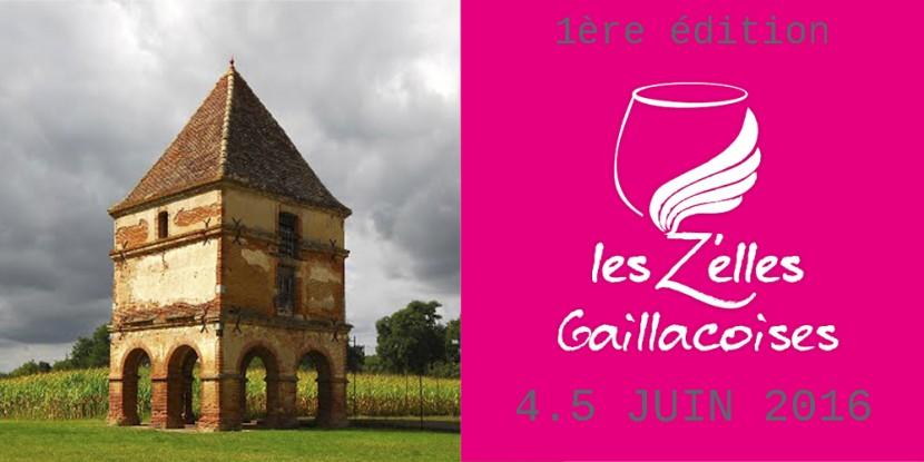 Les Z'elles Gaillacoises Oenotourisme Patrimoine Viticole SO Femme & Vin Oenostory