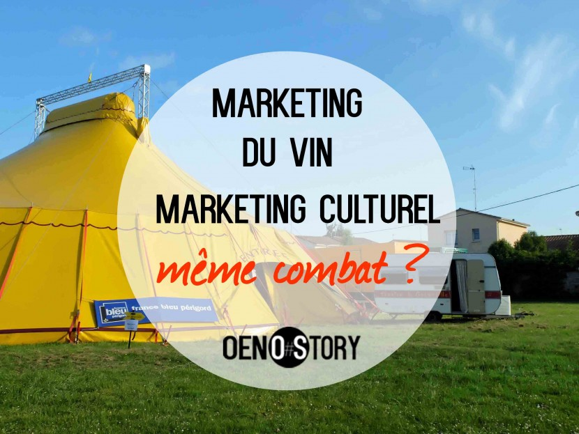 marketing du vin et marketing culturel oenostory