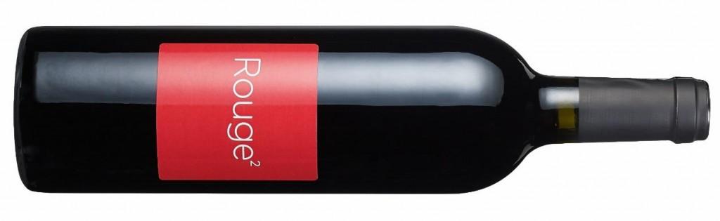 Rouge au carré bouteille Gaëlle Reynou-Gravier Domaine de Perreau Martin Bacquaert Domaine Entre-Deux-Monts Bergerac Oenostory