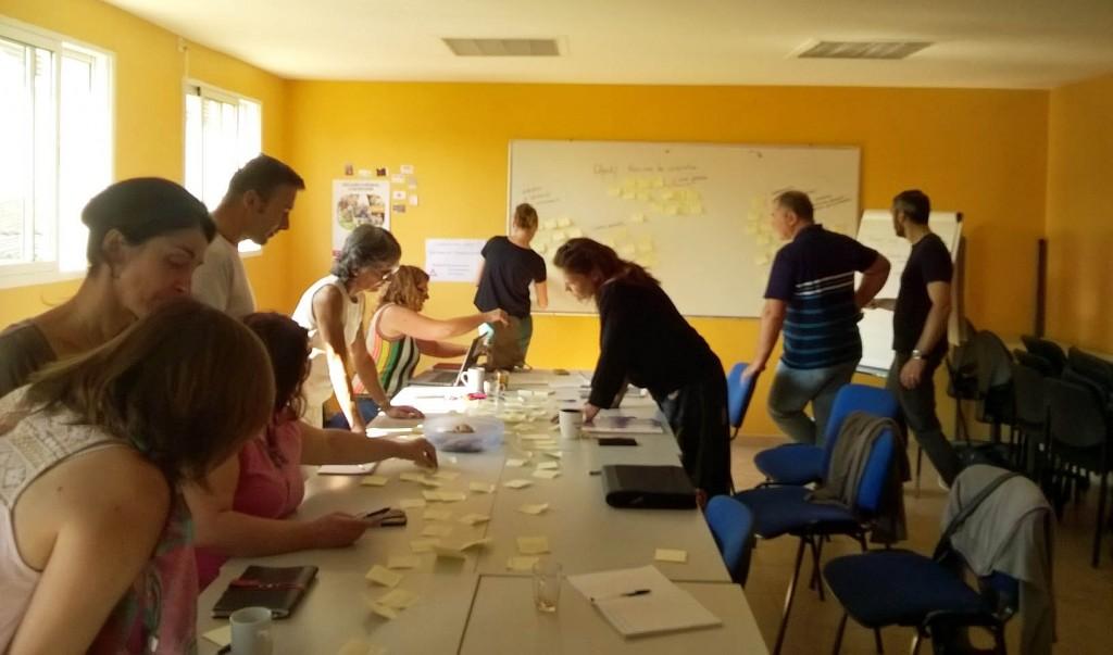 brainstorming coopératif coopalpha 24 entreprendre en coopérative d'activité et d'emploi CAE