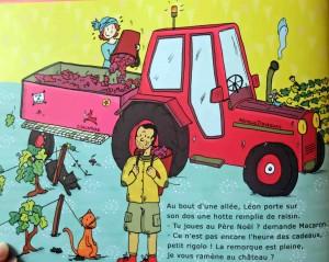 Macaron et Canelé Mission Bouchons Camille Piantanida Oenotourisme avec des enfants Littérature jeunesse oenostory